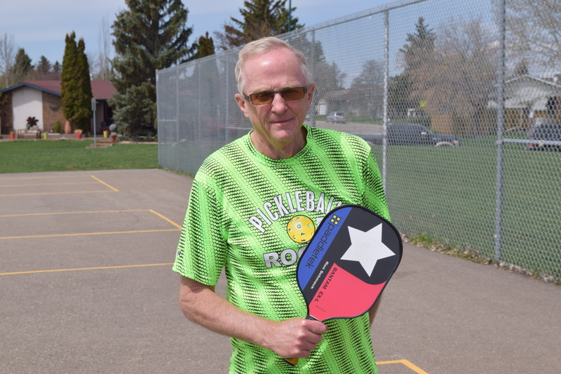 Ted SherbackPlayed Since: 2014Current Skill Level: 3.5IPTPA – Certified Instructor – Level 1