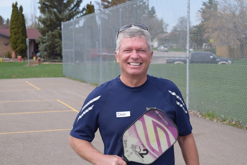 Dave Hendersen Played Since: Current Skill Level: IPTPA – Teach the Teacher