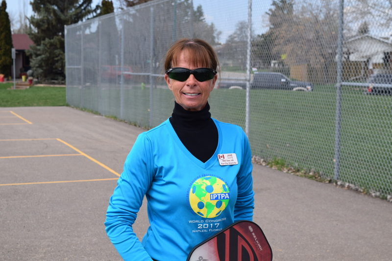 Jane White Director of Coaching & Player Development Played Since: 2009 Current Skill Level: 4.5 IPTPA – Certified Instructor – Level 1 IPTPA – Certified Trainer – Level 2 IPTPA – Certified Rating Specialist – Level 4 USAPA Certified Referee